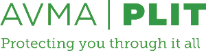 AVMA PLIT logo