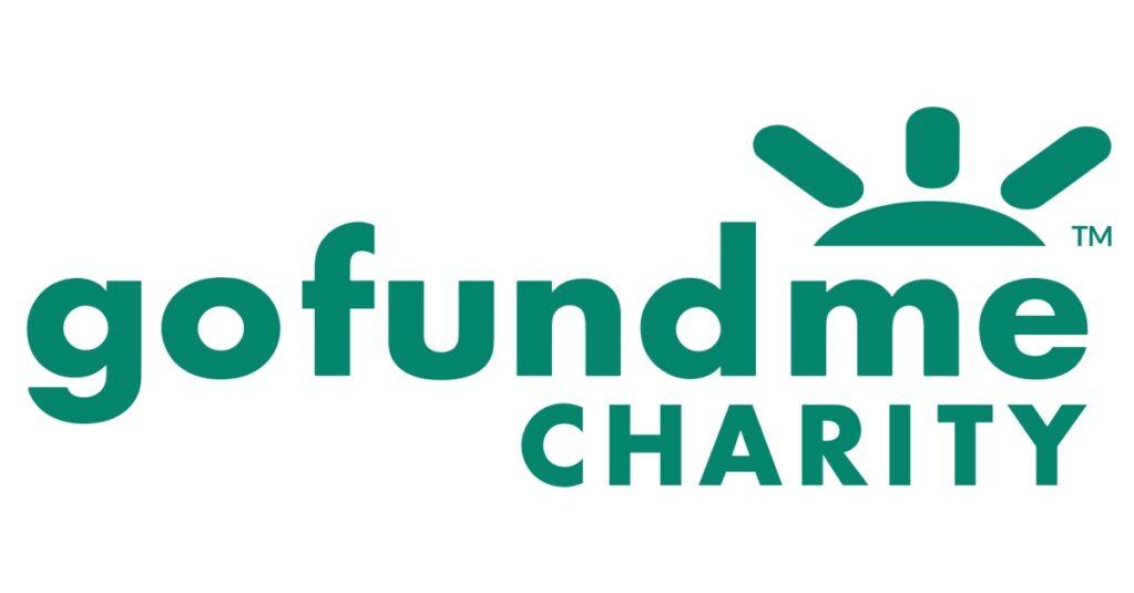 Go Fund Me logo